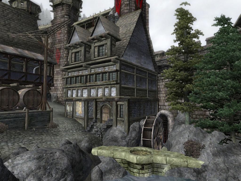 Devastate Tavern