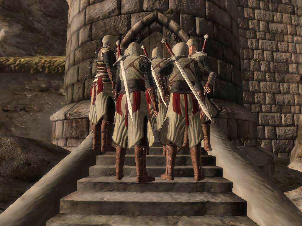 Guard of Ostian