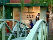 Naybers coffee shop 1997