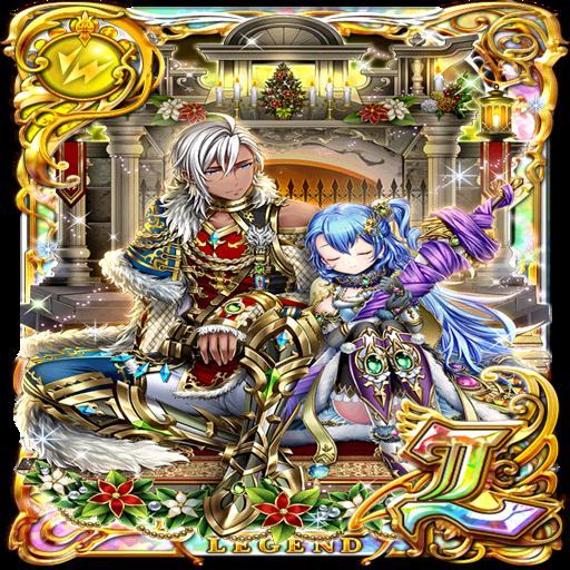 卡片資料/801512-相互扶持之光 阿斯塔&露米雅