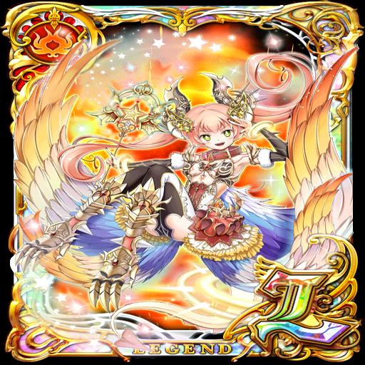 卡片資料/5827-黎明之龍靈神 阿尼瑪‧奧羅拉