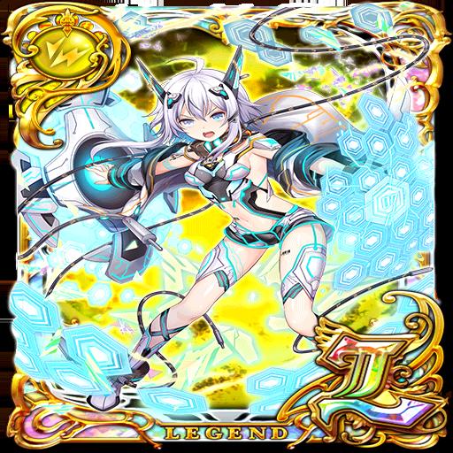 卡片資料/11320-Shield of Spirit 庫蘭