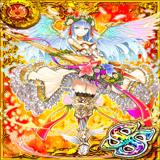 卡片資料/3170-煌輝的戰野女神 安潔莉卡