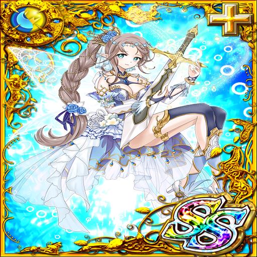 卡片資料/5812-秘劍的妖精 柯爾米娜