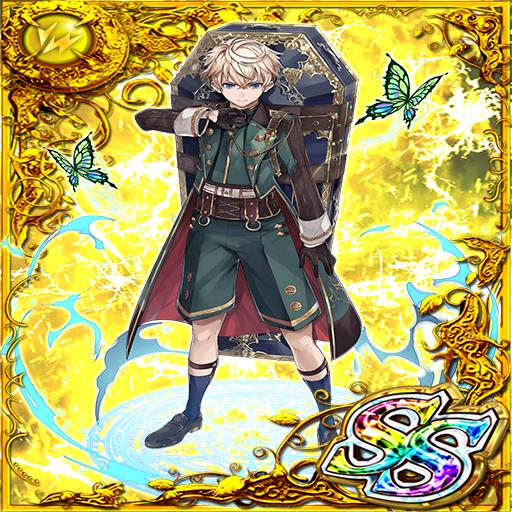 卡片資料/10509-背負棺材的魔導士 拉提歐
