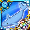 卡片資料/-284-浮出海面的魔導海豚