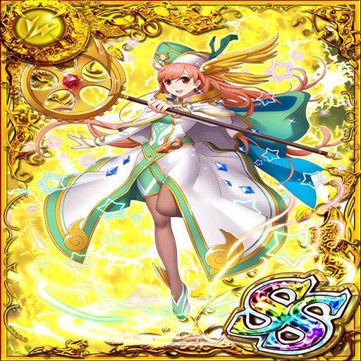 卡片資料/3803-時間塔的女神 席琳