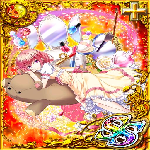 卡片資料/4590-鏡子王國的妄想少女 蜜拉諾