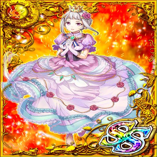 卡片資料/9092-皇女外交 梅爾緹德
