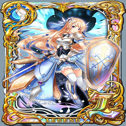卡片資料/801066-未來的女將軍 潔依瓦菈‧夏爾
