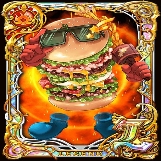 卡片資料/800703-不想成為廉價的男人 漢堡