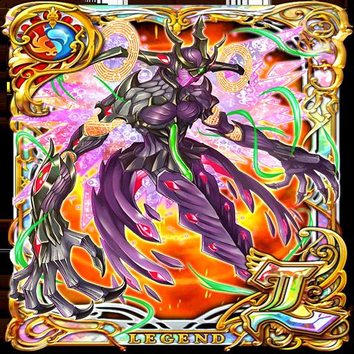 卡片資料/11000-失控妖精 拉娜‧希
