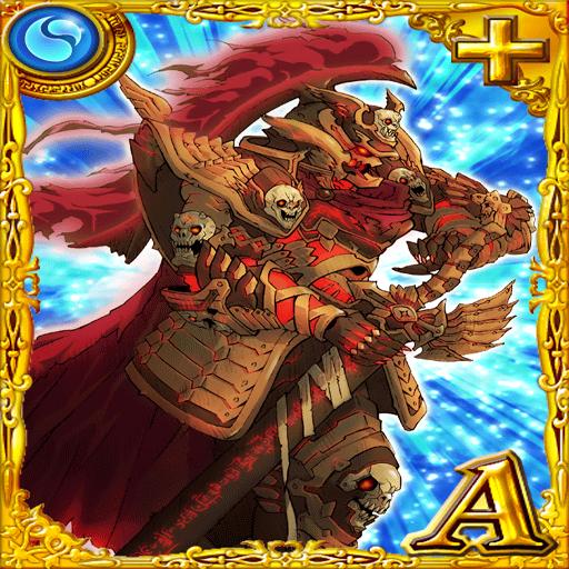 卡片資料/424-漆黑的騎士 暗影