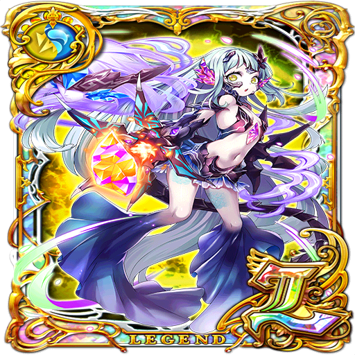 卡片資料/8403-神舞者 Ms.瑪菈卡