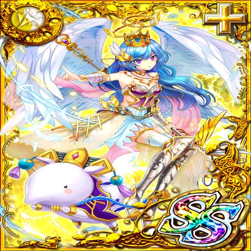卡片資料/7148-傳承之聖心 米迦菈