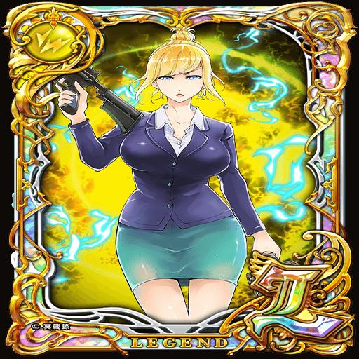 卡片資料/801146-黑日女王 凌紫雲
