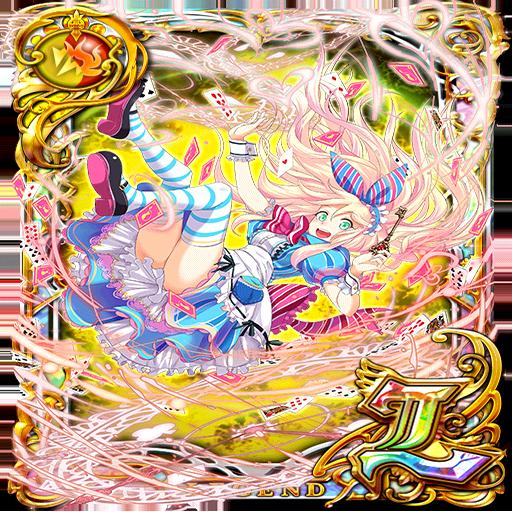 卡片資料/8699-星霜的詠人 愛麗絲‧史都華