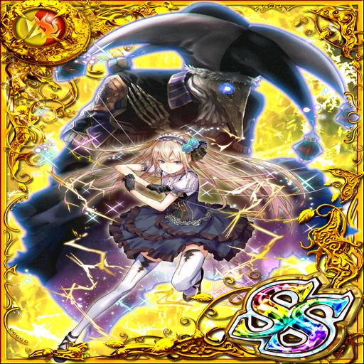 卡片資料/5828-【無夢者】莉菲爾