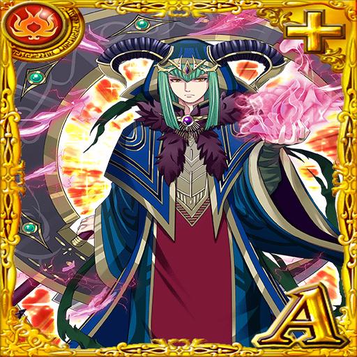 卡片資料/2189-黑龍魔術師 渥爾巴