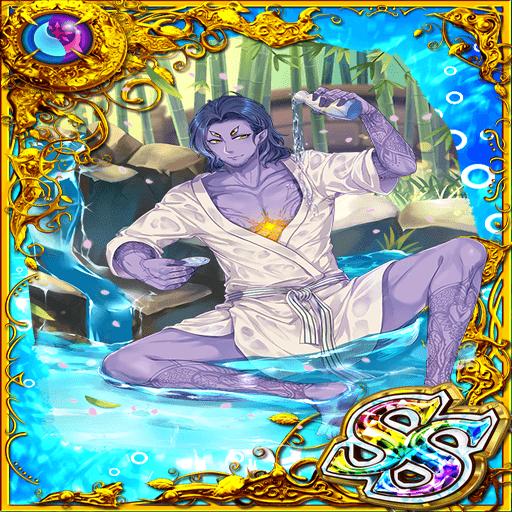卡片資料/801979-女神的唯一魔獸 神獸‧俊南