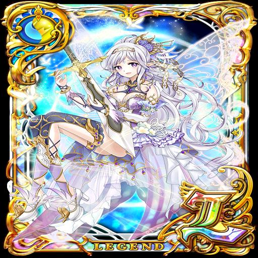 卡片資料/5813-秘園的寶劍姬 柯爾米娜‧艾蓮