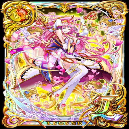 卡片資料/8282-指引愛情的麗弓神 史黛拉‧菲莉克斯