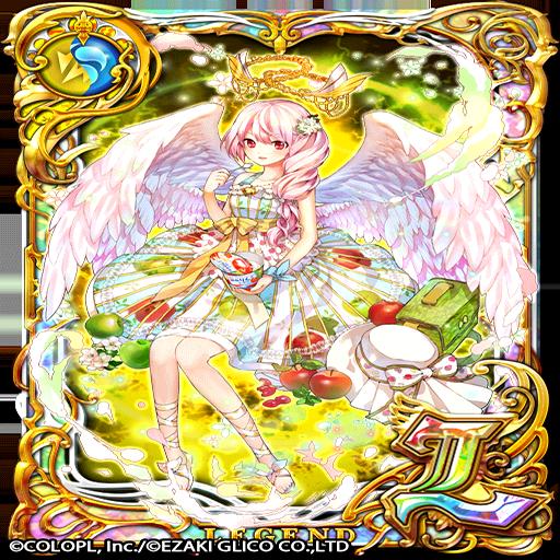 卡片資料/4345-美味覺醒的大天使 米迦菈