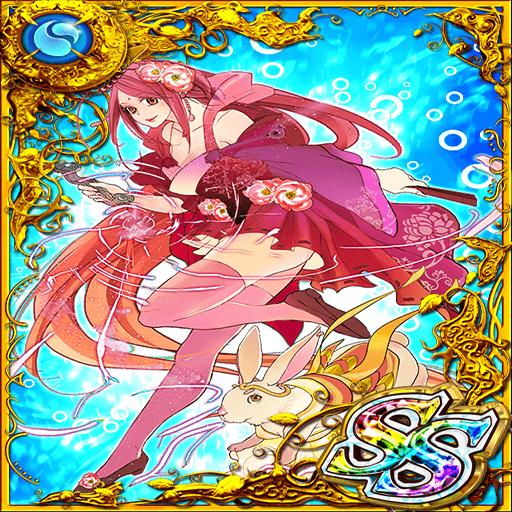 卡片資料/800148-馭風航行之守護神姬 默娘‧林