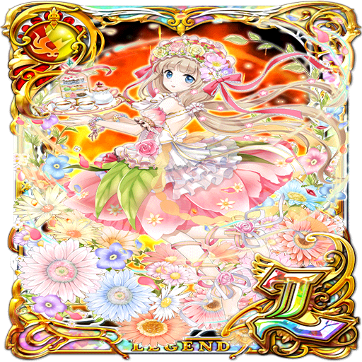 卡片資料/5503-天上岬的幸福公主 愛特露涅‧波姆