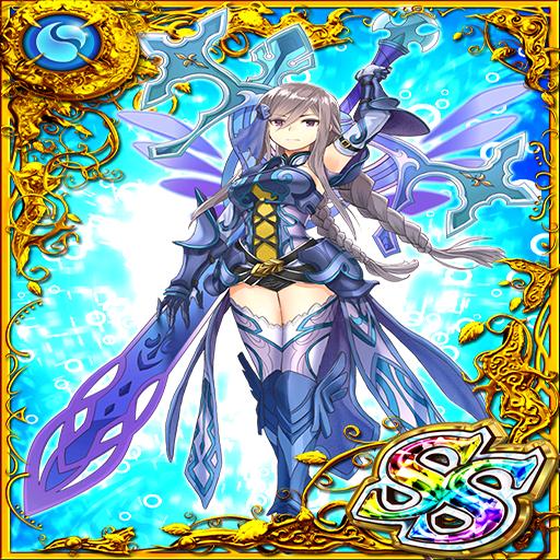 卡片資料/3849-無盡力量的衝動 伊朵菈