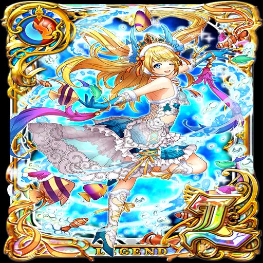 卡片資料/9538-此方大海的女神 蜜特‧瑪雷亞