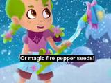 Fire Pepper Seeds