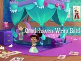 Castlehaven Wrap Battle