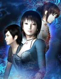 List of Fatal Frame characters