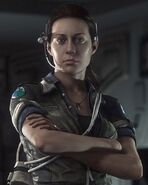 Amanda Ripley (character)