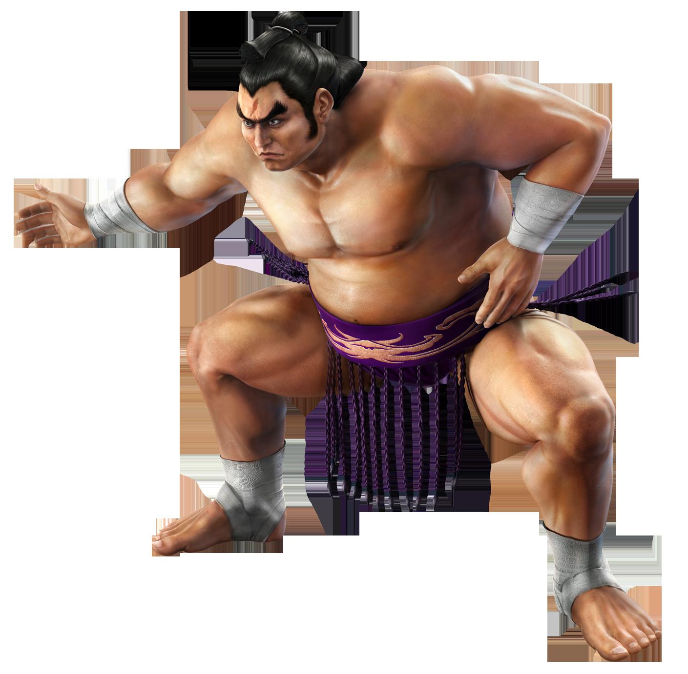Ganryu (Tekken)