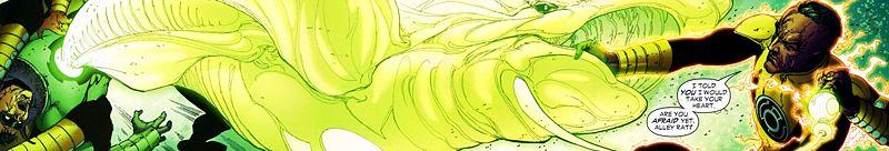 Ion (DC Comics)