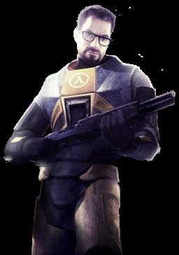 Gordon Freeman