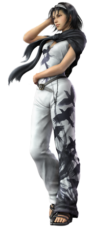 Jun Kazama