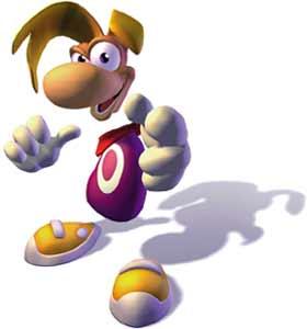 Rayman (character)
