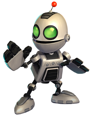 Clank (Ratchet & Clank)