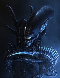 Alien vs. Predator (2004) - Alien.jpg