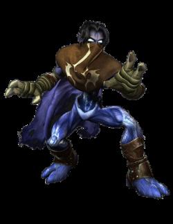 Raziel (Legacy of Kain)