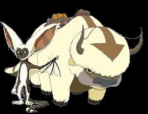 Momo (Avatar: The Last Airbender)
