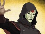 Amon (The Legend of Korra)