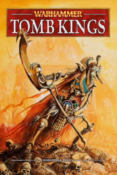 Sclera1/Tomb Kings (Warhammer)- latest