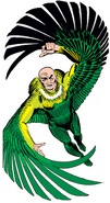 Vulture (Adrian Toomes)