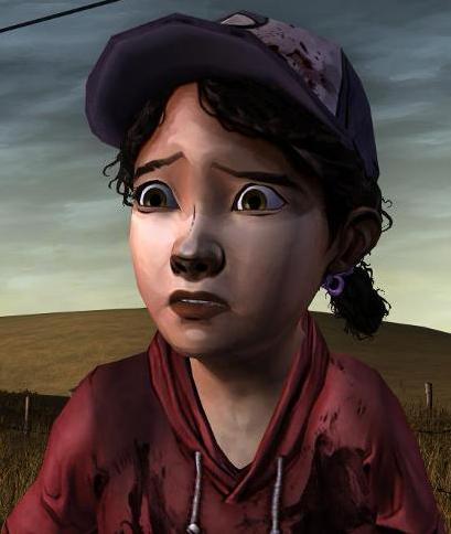Clementine (The Walking Dead)