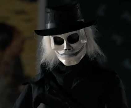 List of Puppet Master characters