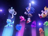 Wisp (Sonic)